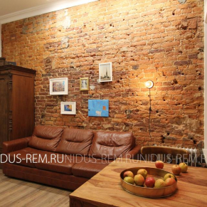 Трехкомнатная квартира на ул. Ломоносова (СПб)