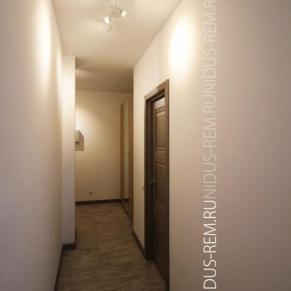 Портфолио - Ремонт квартиры-студии в ЖК Царская Столица, комната